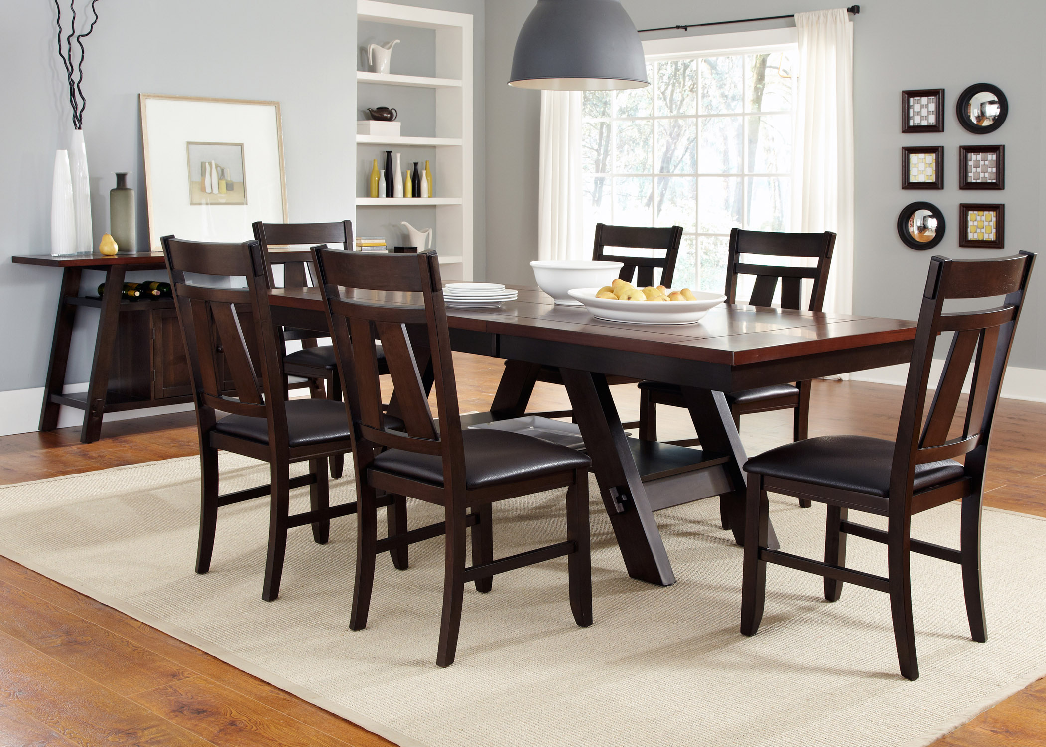 Dining room Bangor, Maine, Tables, Chairs,| Dorsey Furniture - photo#26