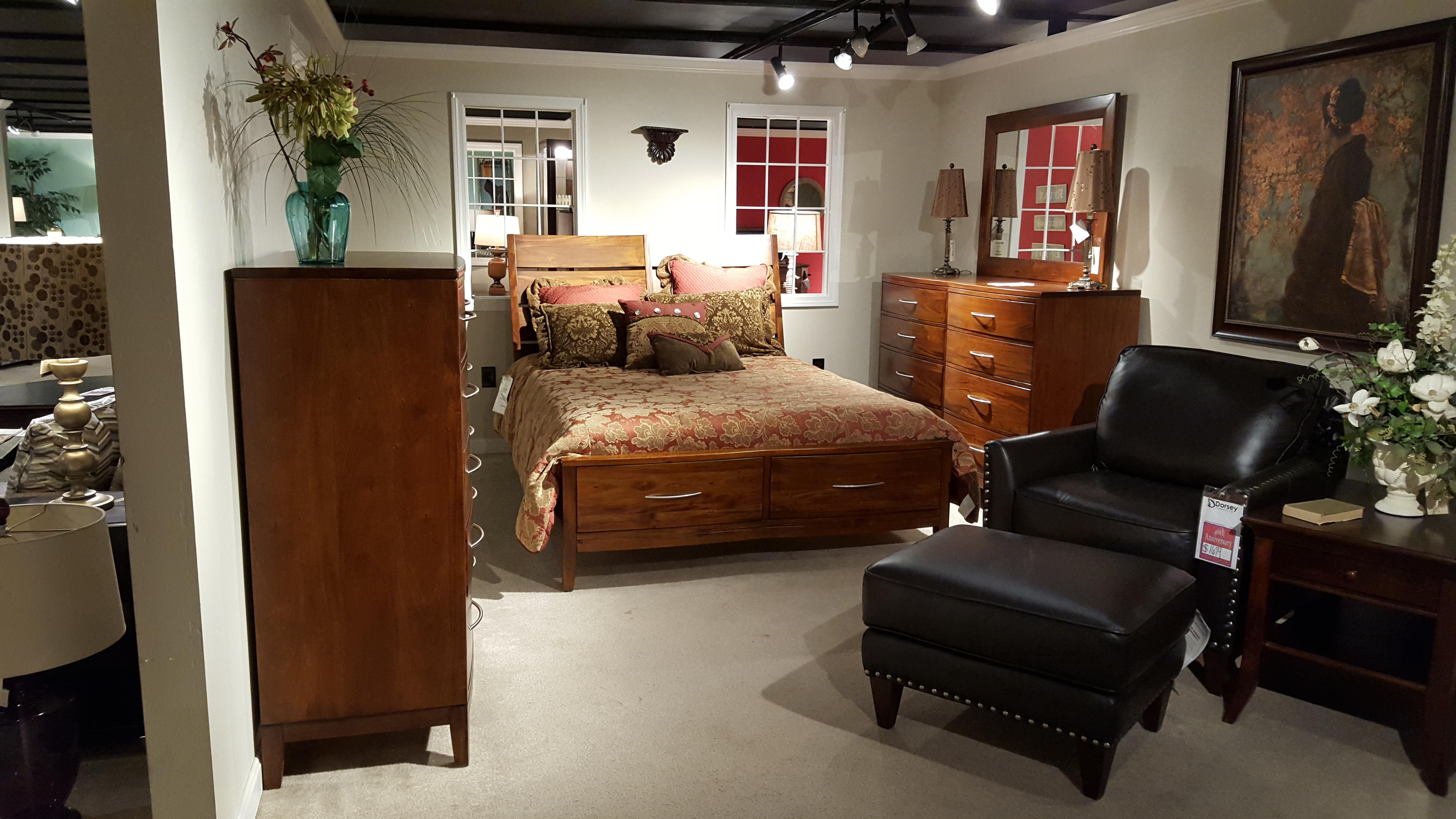 Amish Furniture  Maine