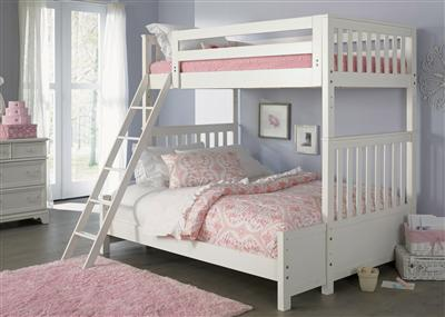 Arielle Youth Bedroom (352-YBUNK)