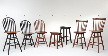 Assorted-Bar-Stools