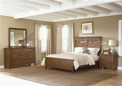 Hearthstone Bedroom (382-BR) - Furniture Store Bangor ... - photo#40