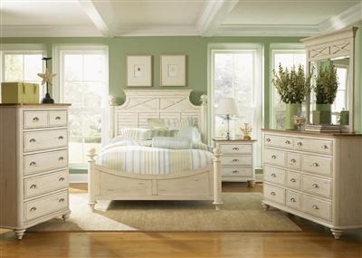 Ocean Isle Bedroom (303-BR)