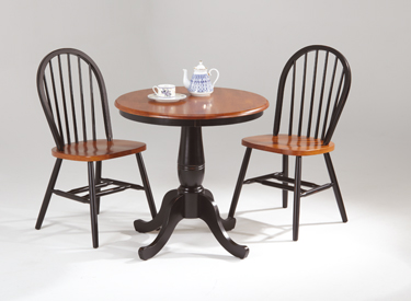 Round Pedestal Table   Furniture Store Bangor, Maine, Living Room, Dining  Room, Bedroom Sets | Dorsey Furniture Bangor, Maine