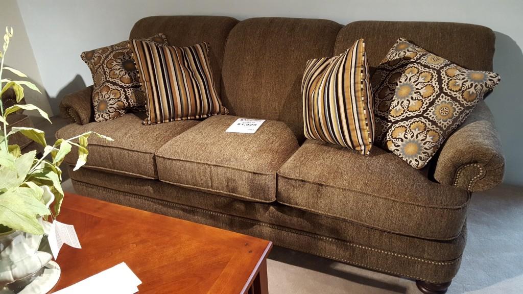Flexsteel 7791-31 Bay Bridge sofa - Furniture Store Bangor ... - photo#45