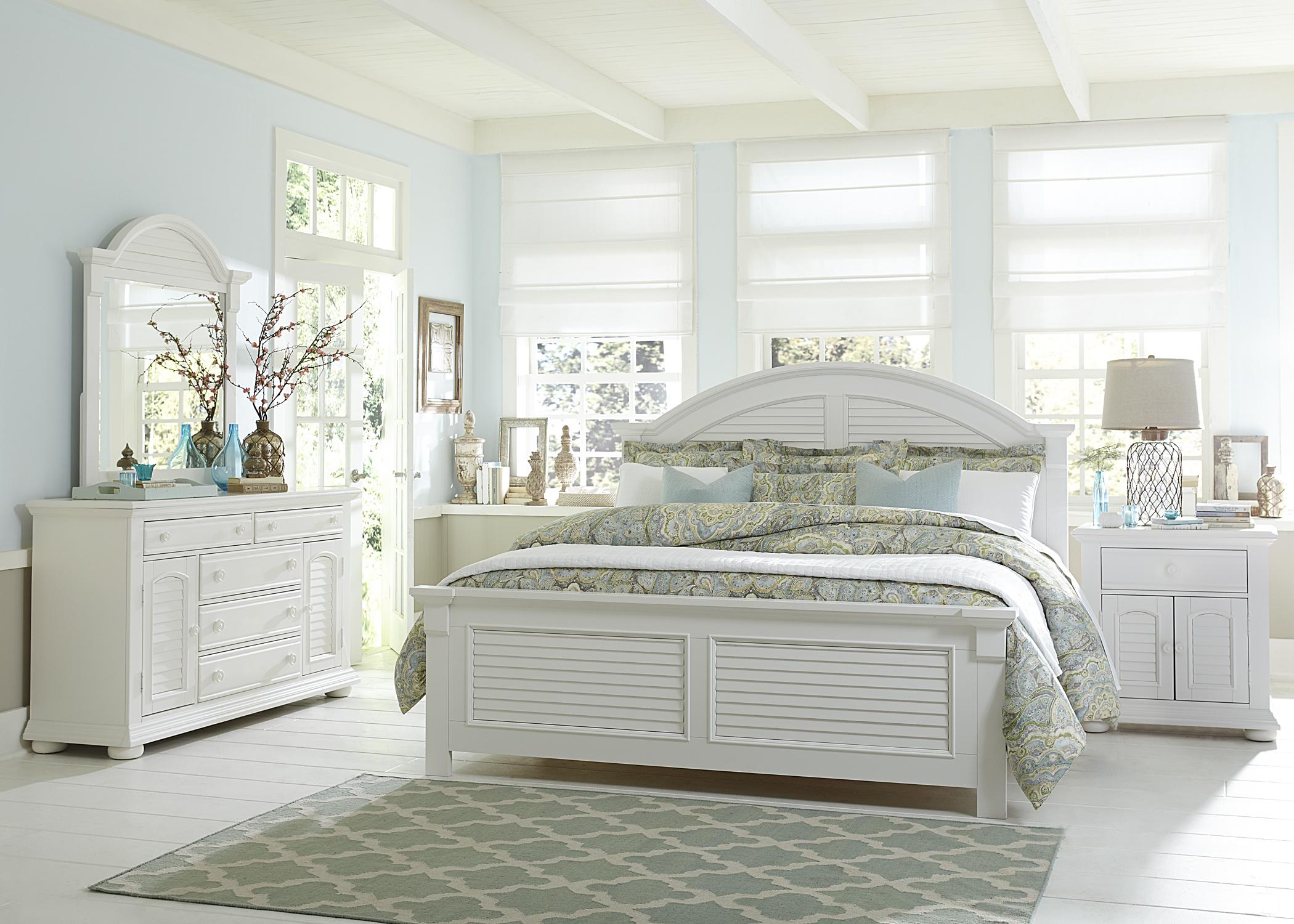 Summer House I Bedroom 607 Br Furniture Store Bangor