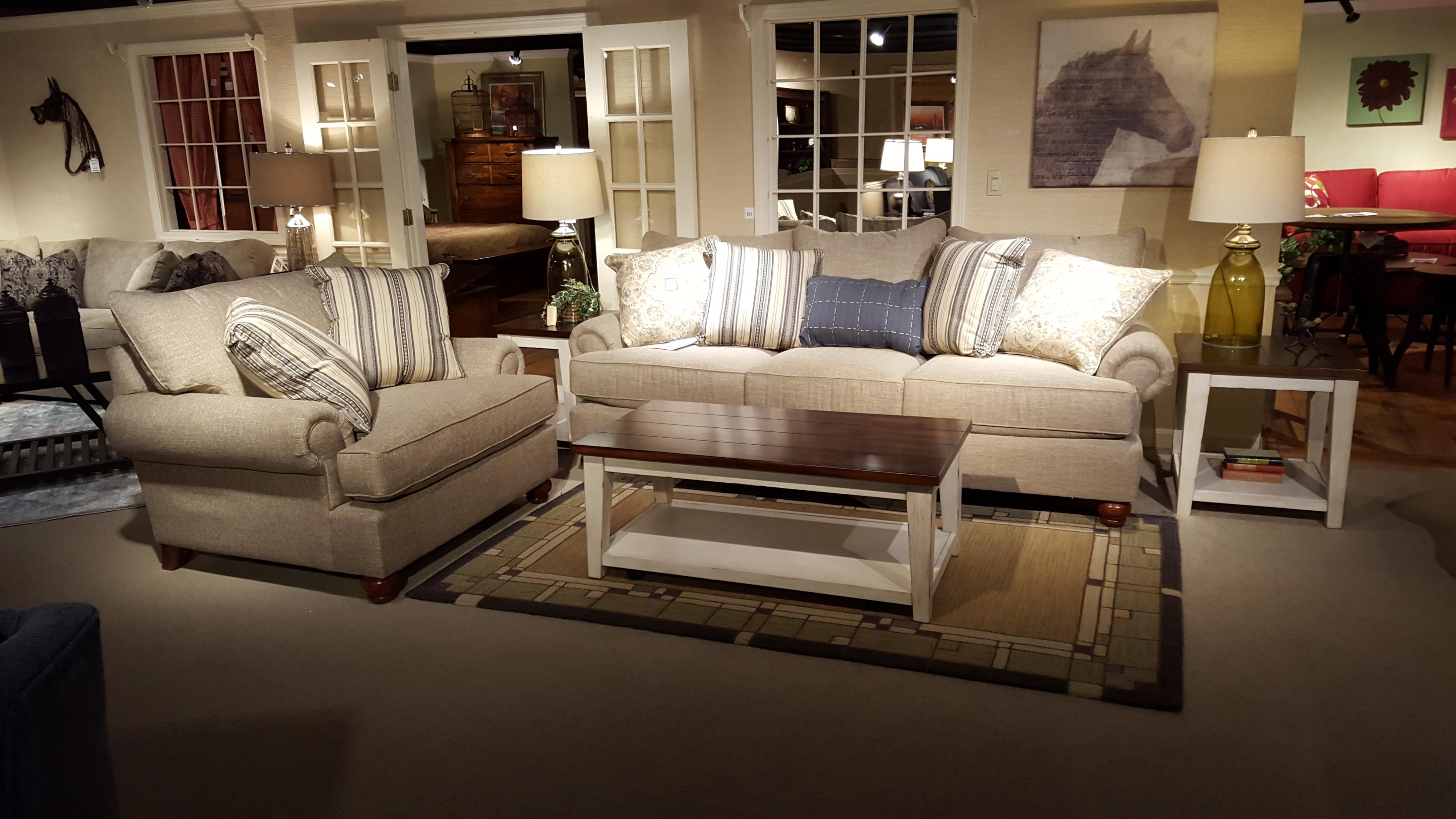 Craftmaster 797050pc One Big Sofa Furniture Store Bangor Maine Living Room Dining Room