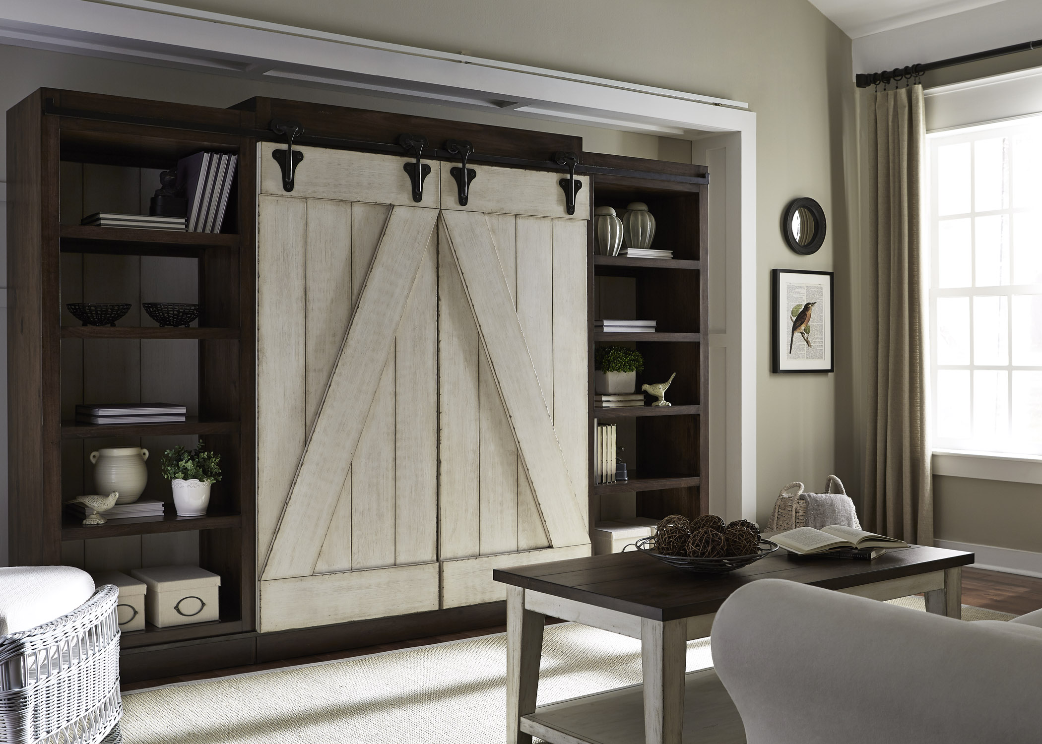 Bedroom Wall Unit Armoire