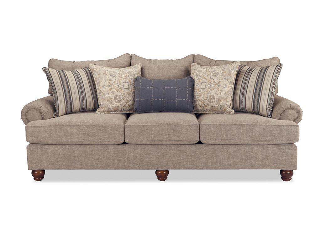 Craftmaster 797050pc Large Sofa Set 100 Quot