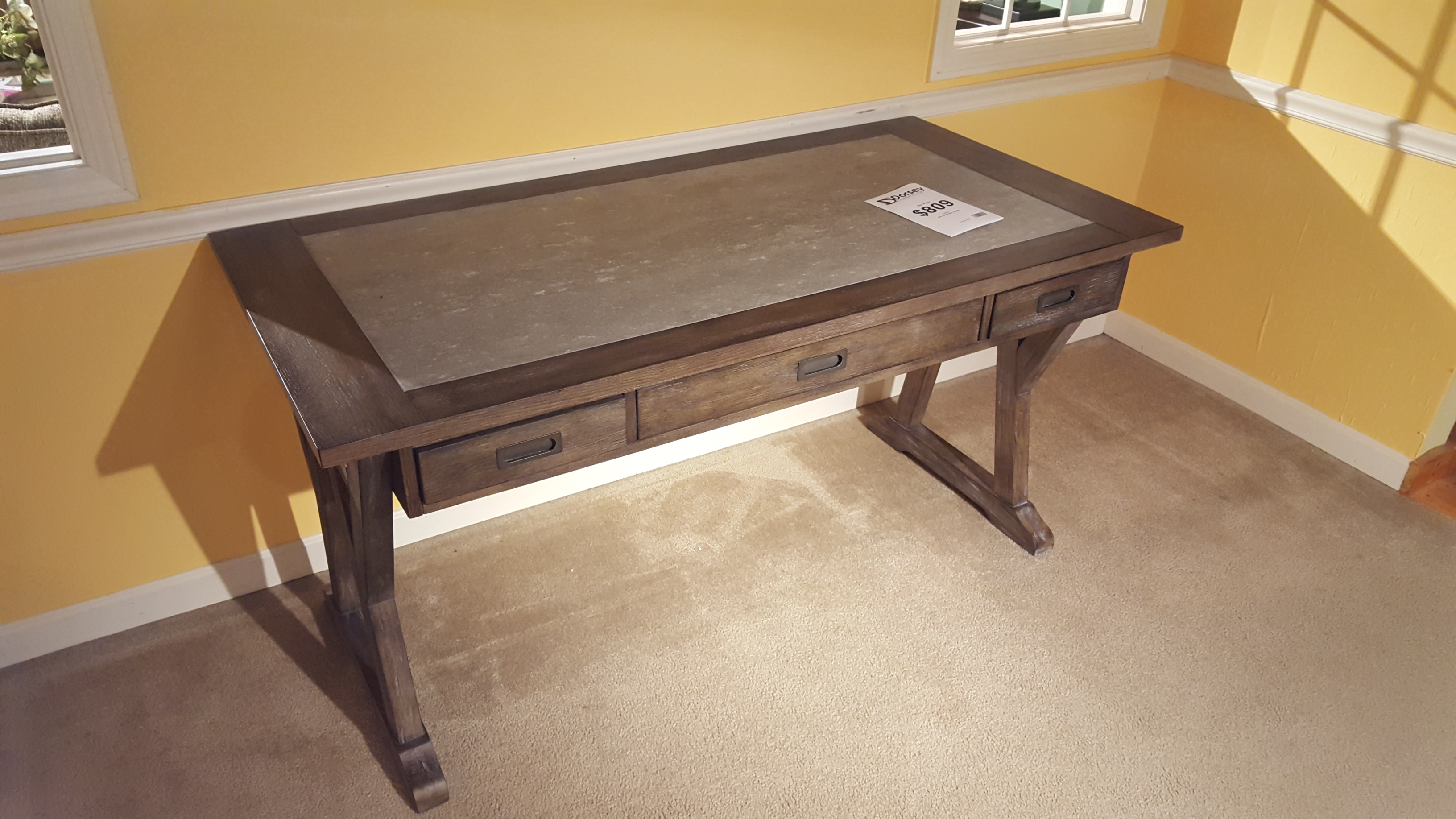 466-HO105 Laptop Desk - Furniture Store Bangor, Maine ...