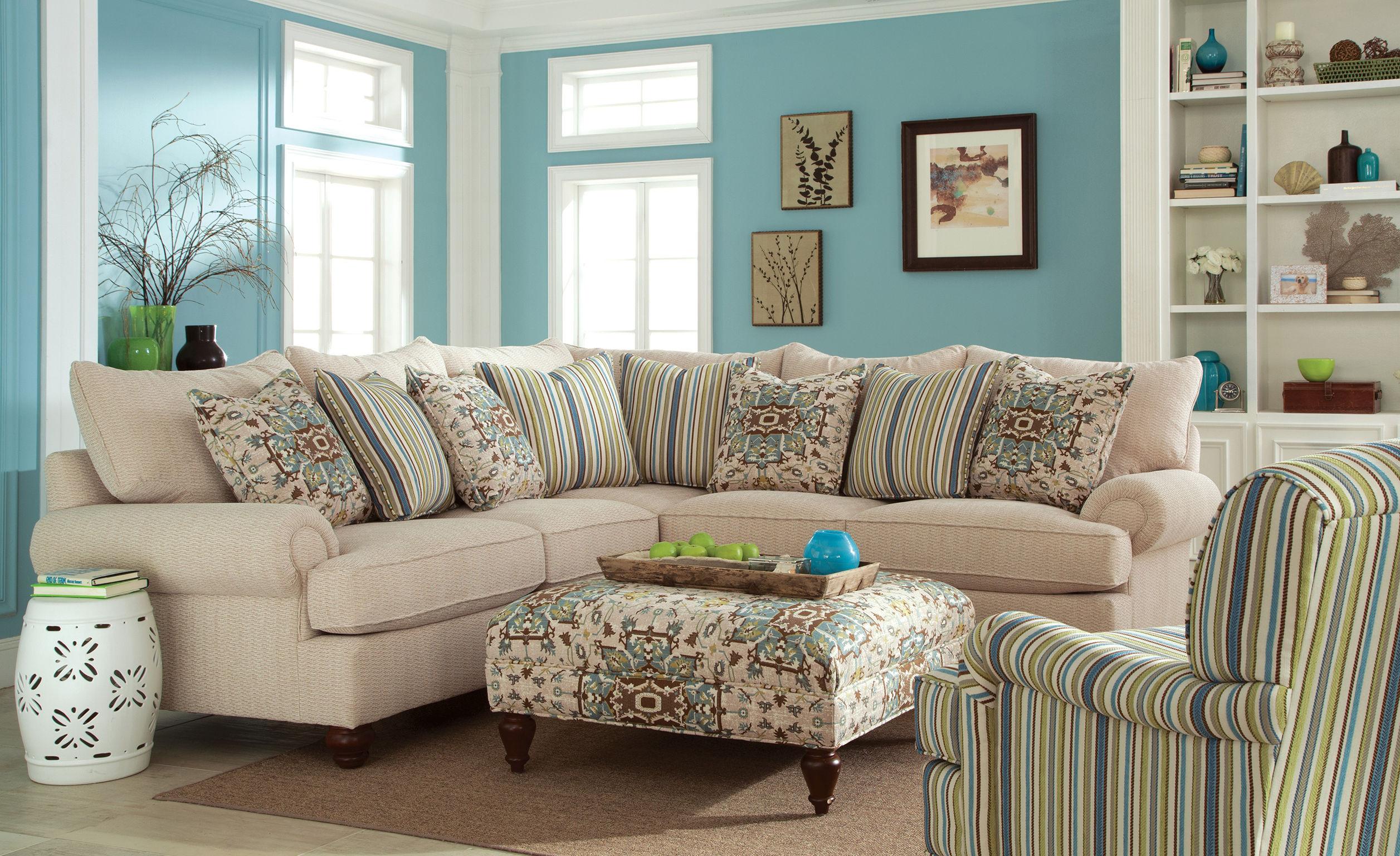 7970pc sectrs furniture store bangor maine living room dining