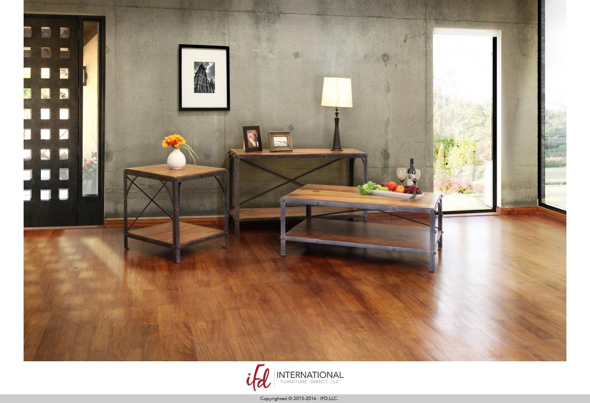 Title: 266 PALO ALTO OCCASIONAL SET. Manufacturer: International Furniture  Direct
