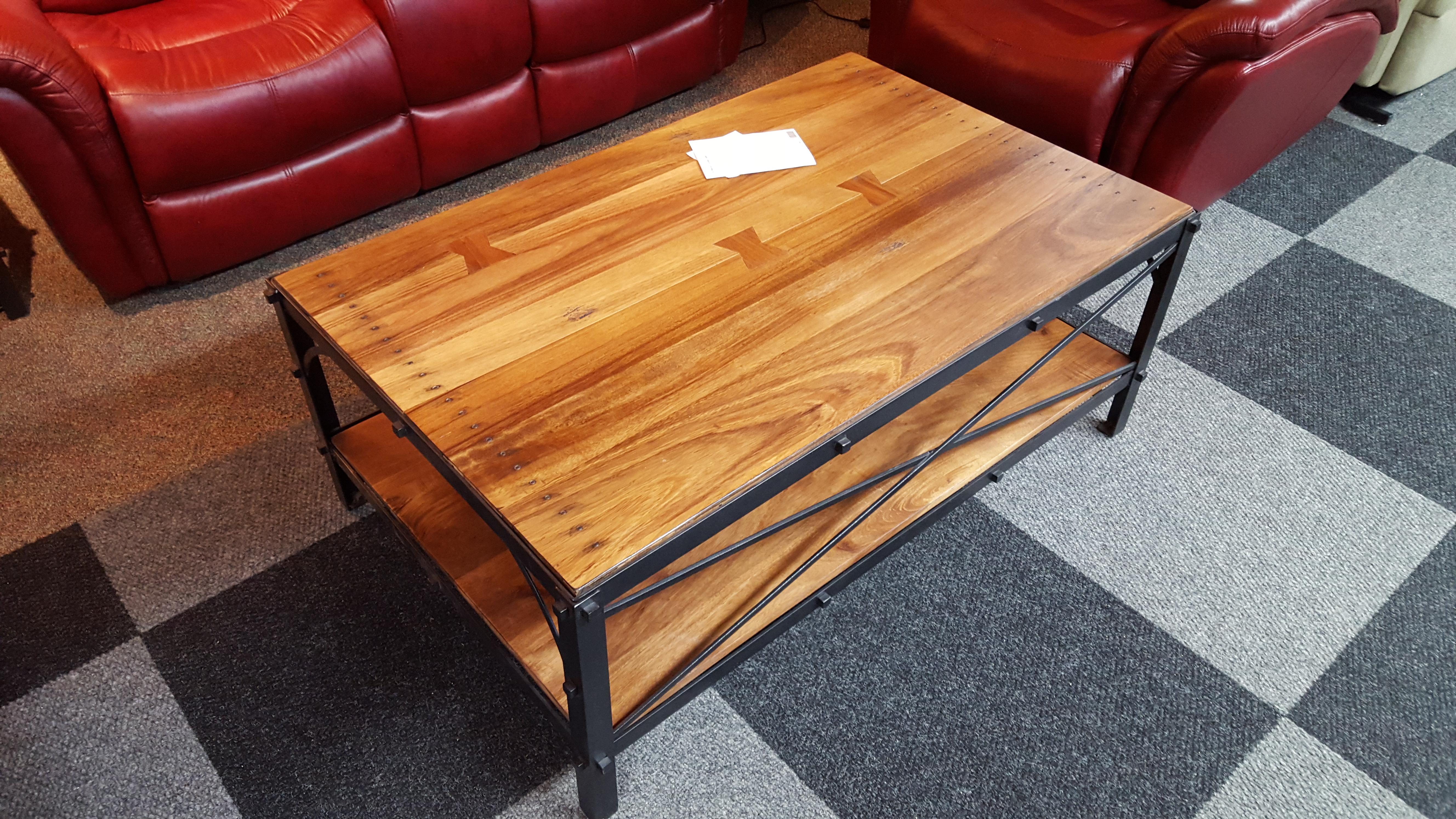 Title: 266 PALO ALTO SET OCCASIONAL. Manufacturer: International Furniture  Direct