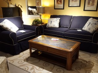 New Furniture Products At Dorsey Furniture In Holden Maine