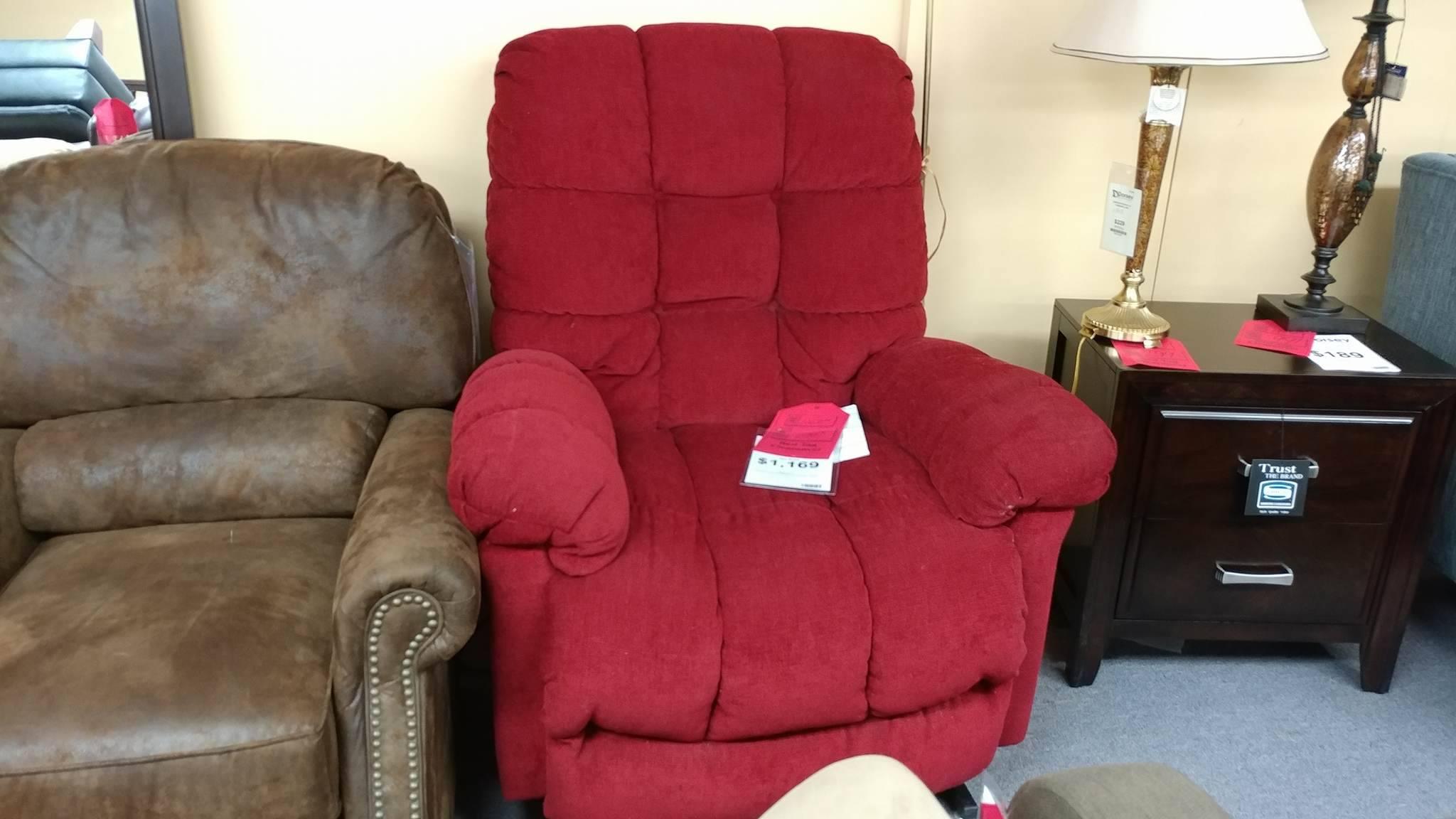 Best Chair Brosmer 9mw81 power lift recliner clearance