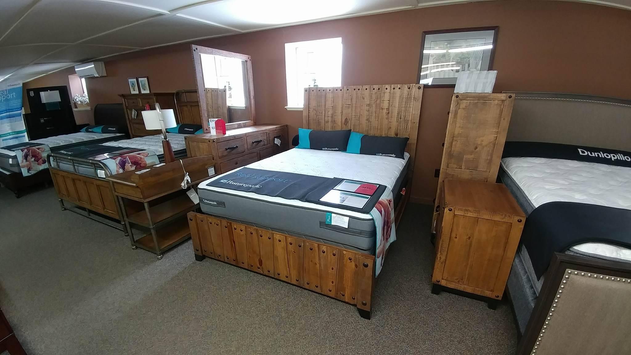 IFD 785 Maya Bedroom Discontinued set