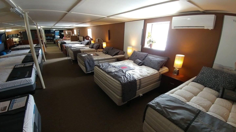 World Luxury by King koil mattress clearance sale! Great deals!