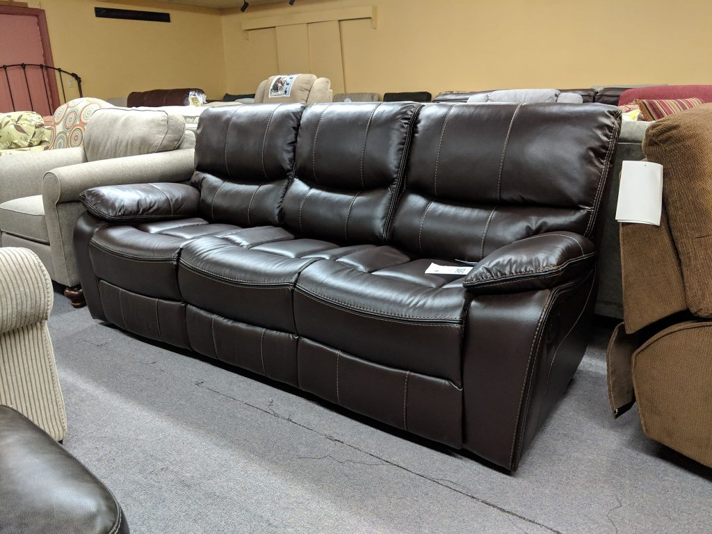 Precision Reclining 6715 Reclining Set - Furniture Store ... - photo#45
